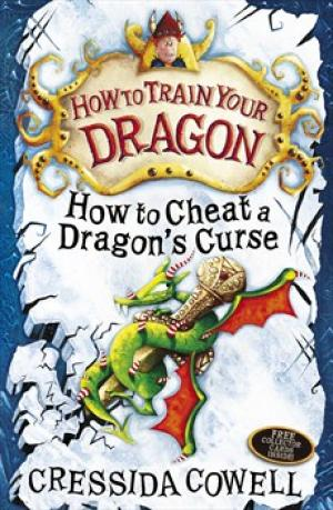 How to Train Your Dragon Book 4: How to Cheat a Dragon