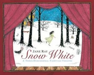 Snow White by Jane Ray