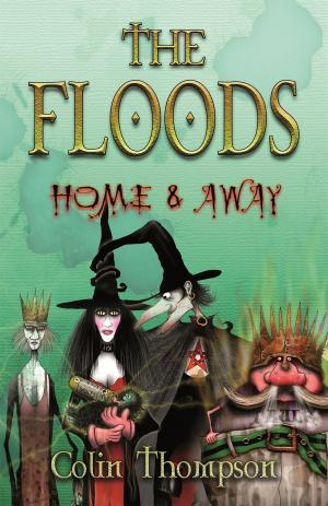 The Floods 3: Home and Away by Colin Thompson
