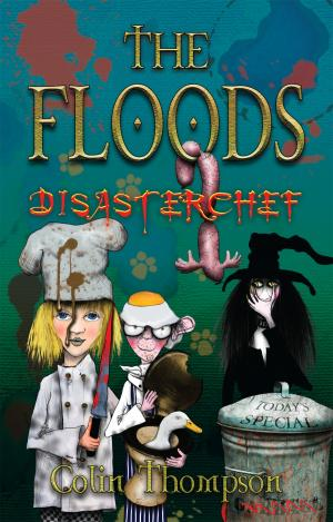 The Floods 11: Disaster Chef by Colin Thompson
