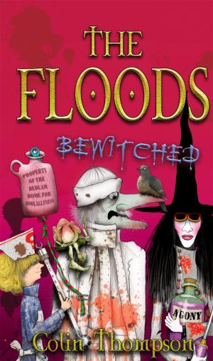 The Floods 12: Bewitched by Colin Thompson