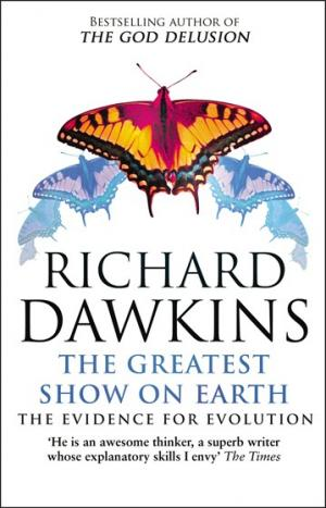The Evidence For Evolution by Richard Dawkins