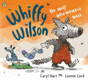Whiffy Wilson by Caryl Hart & Leonie Lord