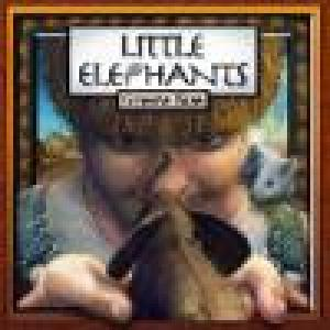 Little Elephants by Graeme Base